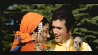 Toone O Rangeele Kaisa Jadu Kiya Video