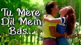 Tu Mere Dil Mein Bas Ja Video
