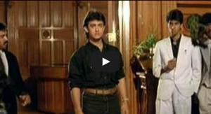 Tu Pyar Hai Kisi Aur Ka Video