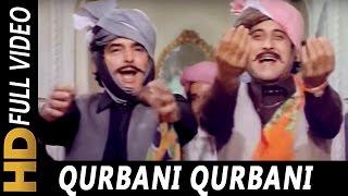 Tujhpe Qurbaan Meri Jaan Video