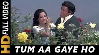 Tum Aa Gaye Ho Noor Aa Gaya Hai Video