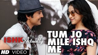 Tum Jo Mile Ishq Mein Video