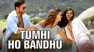 Tumhi Ho Bandhu Video
