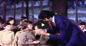 Tune Abhi Dekha Nahin Video