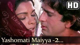 Yashomati Maiya Se Bole Nandlala Video