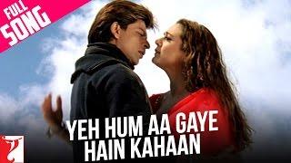 Yeh Hum Aa Gaye Hain Kahan Video
