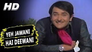 Yeh Jawani Hai Deewani Video
