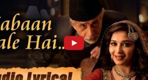 Zabaan Jale Hai Video