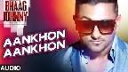 Aankhon Aankhon Video Song