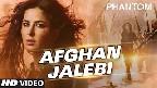 Afghan Jalebi (Ya Baba) Video Song
