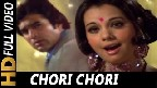 Chori Chori Chupke Chupke Video Song