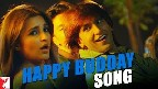 Happy Budday Video Song