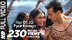 Har Dil Jo Pyar Karega Video Song