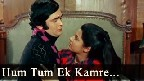Hum Tum Ek Kamre Mein Band Hon Video Song
