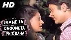 Jaane Jaan Dhoondta Phir Raha Video Song