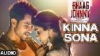 Kinna Sona Video Song