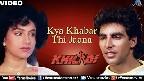 Kya Khabar Thi Jaana Video Song