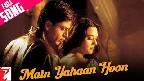 Main Yahaan Hoon Video Song