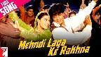 Mehndi Laga Ke Rakhna Video Song