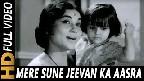 Mere Soone Jeevan Ka Aasra Hai Tu Video Song