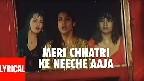 Meri Chhatri Ke Neeche Aaja Video Song