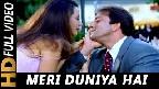 Meri Duniya Hai Tujhme Kahin Video Song