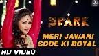 Meri Jawani Sode Ki Botal Video Song