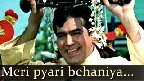 Meri Pyari Behaniya Banegi Dulhaniya Video Song