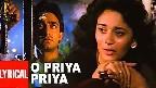 O Priya Priya Kyun Bhula Diya Video Song
