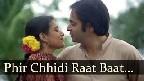 Phir Chhidi Raat Baat Phoolon Ki Video Song