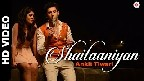 Shaitaaniyan Raat Bhar Video Song