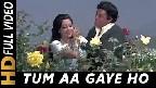 Tum Aa Gaye Ho Noor Aa Gaya Hai Video Song