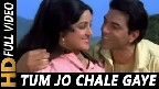 Tum Jo Chale Gaye To Hogi Badi Kharabi Video Song