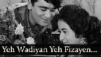Yeh Wadiyan Yeh Fizayen Video Song