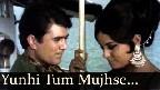 Yunhi Tum Mujhse Baat Karti Ho Video Song
