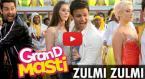 Zulmi Zulmi Video Song