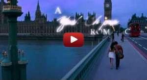 A Yash Chopra Romance Trailer
