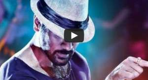 ABCD - Any Body Can Dance Trailer