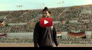 Bhaag Milkha Bhaag Trailer, Farhan Akhtar, Sonam Kapoor