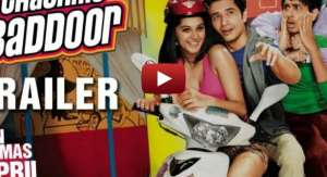 Chashme Buddoor Trailer