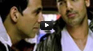 Desi Boyz - Teaser