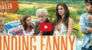 Finding Fanny Trailer