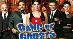 Gang of Ghosts Trailer
