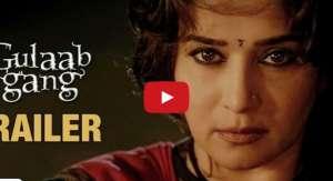 Gulaab Gang Trailer