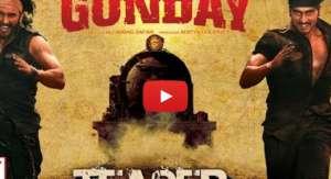 Gunday Teaser