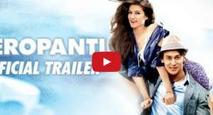 Heropanti Official Trailer