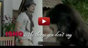 Ishq Actually Trailer