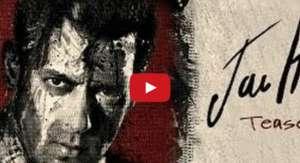 Jai Ho Trailer