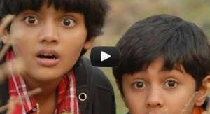Jalpari - The Desert Mermaid Trailer