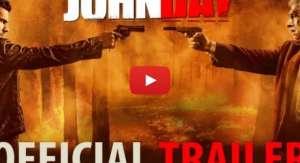 Johnday Trailer